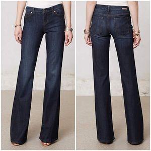 Level 99 Newport Wide Leg Jeans